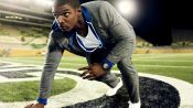 Michael Sam Never Wants to go Through the NFL Draft Ever Again
