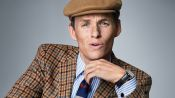 Eddie Redmayne Wants You to Stop Emailing Him