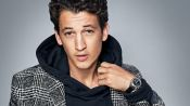 Miles Teller is Not Interested in Going on a Naked Date