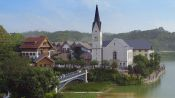 What's a $1B Austrian Village Doing in China?