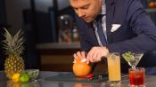 How to Garnish Your Drinks Like a Pro