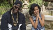 Jhené Aiko & 2 Chainz Uncover Psychic Abilities