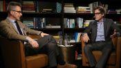 Kevin Bacon Reveals How He Got His Big Break