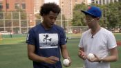 Rays Pitcher Chris Archer Offers Wiffle Ball Tips