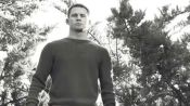 Channing Tatum: Behind the Scenes of his 2012 Details Cover Shoot