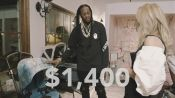 2 Chainz Checks Out Crazy Expensive Baby Products
