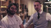 One Chef and One Bartender Create a Mind-Blowing Menu for LA's Most Stylish People