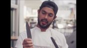 Sharpen Your Knife Like a Chef