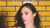 Gal Gadot Gets Playful at Her GQ Shoot