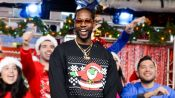 2 Chainz Makes a $90K Ugly Christmas Sweater