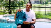 Jalen Ramsey Picks His Daily Essentials (Instead of Picking Off Footballs)