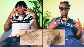 Rae Sremmurd Keep Breaking Their Jewelry