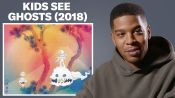Kid Cudi Breaks Down His Iconic Tracks