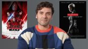 Oscar Isaac Breaks Down His Most Iconic Characters