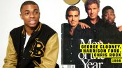 Vince Staples Critiques 20 Years of GQ Men of the Year