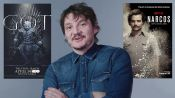 Pedro Pascal Breaks Down His Most Iconic Characters