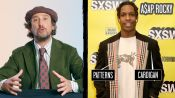Fashion Expert Breaks Down Celebrity Suits Pt 2