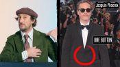 Tuxedo Expert Breaks Down Celebrity Tuxedos