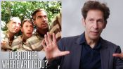 Tim Blake Nelson Breaks Down His Most Iconic Characters