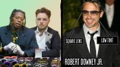 Glasses Experts Break Down Celebrity Sunglasses (Robert Downey Jr, Samuel L. Jackson) Part 2