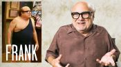 Danny DeVito Breaks Down His Most Iconic Characters