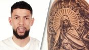 Austin Rivers Breaks Down His Tattoos