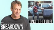 Tony Hawk Breaks Down Skateboarding Movies