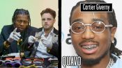Glasses Experts Break Down Luxury Cartier Glasses (Migos, Young Thug) Part 3