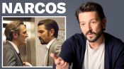 Diego Luna Breaks Down His Most Iconic Characters