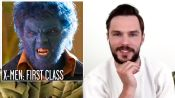 Nicholas Hoult Breaks Down His Most Iconic Characters