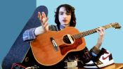 10 Things Finn Wolfhard Can't Live Without