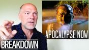 Survivorman Les Stroud Breaks Down More Jungle Survival Scenes from Movies