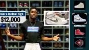 Victor Oladipo Shows Off His Favorite Sneakers, From Rarest to Sexiest