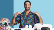 10 Things Daniel Ricciardo Can't Live Without