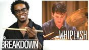Drummer Thomas Pridgen Breaks Down Drumming Scenes from Movies