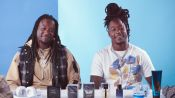 10 Things Shaquill and Shaquem Griffin Can't Live Without