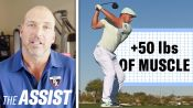 How Bryson DeChambeau Gained 50 lbs to Break Tiger Woods' Driving Record