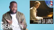 Jazz Musician Robert Glasper Breaks Down Jazz Scenes from Movies