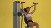 All-Over Toner: Effective Gym Machine Routine