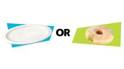 Skipping Breakfast vs. Morning Doughnut