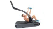 Treadmill Conditioning