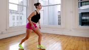 Cardio Moves For a Better Butt