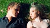 Amanda Seyfried and Christopher Egan on 'Letters to Juliet'