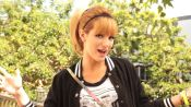 Outfit of the Day: Bella Thorne's Low-Key Look