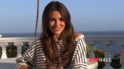 Victoria Justice's Teen Vogue Cover Shoot