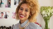 Teen Vogue Editor Elaine Welteroth Responds to Your Comments