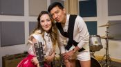 When Tailored Chic Meets Normcore: Bryanboy and NYU Singer Make Sweet Music