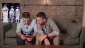 Watch a Group of Straight Guys React to Fashion Week