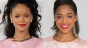 How to Get Rihanna's Bold Red Lip