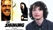 Stranger Things Star Finn Wolfhard Tests His Knowledge of '80s Horror Films